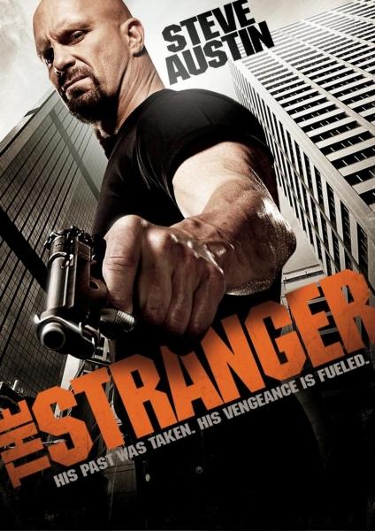 Žmogus be praeities (The Stranger)