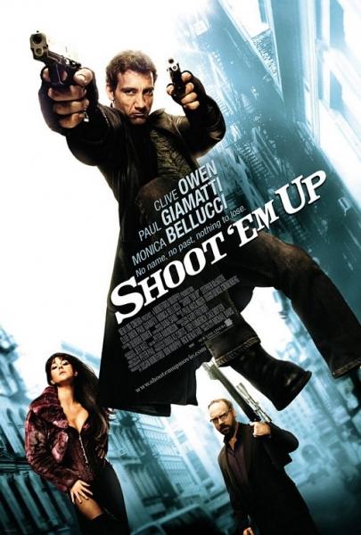 Susišaudymas (Shoot 'Em Up)