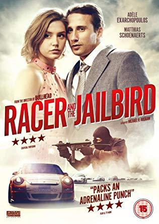 Lenktynininkė ir gangsteris (Racer and the jailbird)