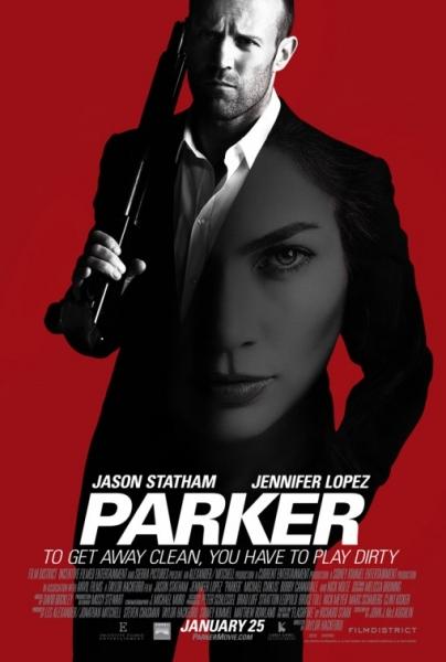 Parkeris (Parker)