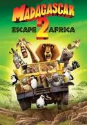 Madagaskaras 2 (Madagascar 2)