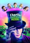 Čarlis ir šokolado fabrikas (Charlie & The Chocolate Factory)