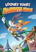 Beprotiškos melodijos. Triušio nuotykiai (Looney Tunes: Rabbit's Run)