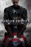 Kapitonas Amerika. Pirmasis keršytojas (Captain America. The First Avenger)