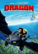 Kaip prisijaukinti slibiną (How to Train Your Dragon)