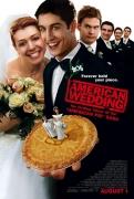 Amerikietiškas pyragas 3. Vestuvės (American Wedding)