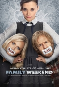 Šeimos savaitgalis (Family Weekend)