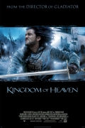 Dangaus karalystė (Kingdom Of Heaven)