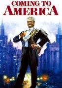 Kelionė į Ameriką (Coming to America)
