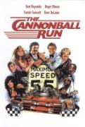 Pakvaišėlių lenktynės (Cannonball Run, The)