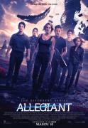 Lojalioji (Divergent Series: Allegiant)