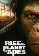 Beždžionių planetos sukilimas (Rise of the Planet of the Apes)