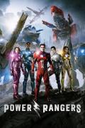 Galingieji Reindžeriai (Power Rangers)