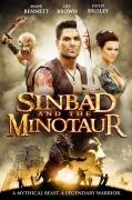 Sinbadas ir Minotauras (Sinbad & the Minotaur)