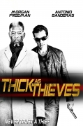 Vagių pasaulis (Thick As Thieves)