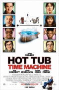 Karštas kubilas - laiko mašina (Hot Tub Time Machine)