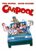 Mano tėtis nuvarė mašiną (Carpool)