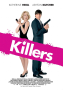 Ponas ir ponia gangsteriai (Killers)