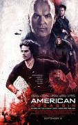 Amerikietis žudikas (American Assassin)