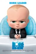 Ponas Kūdikis (The Boss Baby)