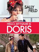 Sveiki, aš Doris