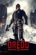 Dredas (Dredd 3D)