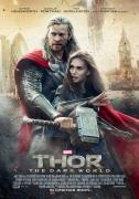 Toras. Tamsos pasaulis (Thor: The Dark World)