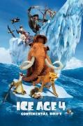 Ledynmetis 4: žemynų atsiradimas (Ice Age: Continental Drift)