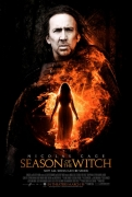 Juodosios raganos metai (Season of the Witch)
