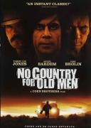 Šioje šalyje nėra vietos senukams (No Country For Old Men)