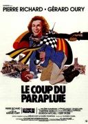Dūris skėčiu (Le coup du parapluie)