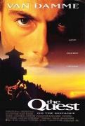 Nuotykių ieškotojas (The Quest)