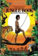Antroji džiunglių knyga. Mauglis ir Balu (The Second Jungle Book: Mowgli & Baloo)