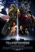 Transformeriai: paskutinis riteris (Transformers: The Last Knight)