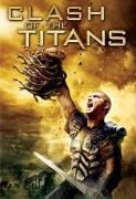 Titanų susidūrimas (Clash of The Titans)