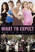 Ko laukti, kai laukiesi (What to Expect When You're Expecting)