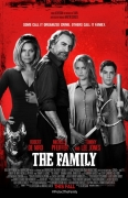 Šeima (Malavita aka The Family)