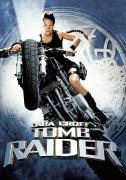 Kapų plėšikė Lara Kroft (Lara Croft: Tomb Raider)