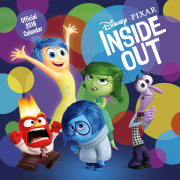 Išvirkščias pasaulis (Inside Out)