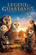Pelėdų karalystės sargai (Legend of The Guardians: The Owls Ga'Hoole)