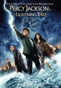 Persis Džeksonas ir Olimpo dievai. Žaibo vagis (Percy Jackson & the Olympians. The Lightning Thief)
