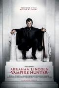 Abraomas Linkolnas. Vampyrų medžiotojas (Abraham Lincoln: Vampire Hunter)