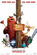 Medžioklės sezonas atidarytas (Open Season)