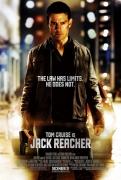 Džekas Ryčeris (Jack Reacher)
