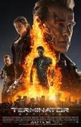 Terminatorius. Genesys (Terminator Genisys)