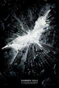 Tamsos riterio sugrįžimas (The Dark Knight Rises)