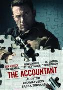 Sąskaitininkas (The Accountant)