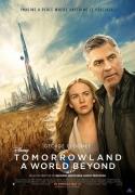 Rytojaus žemė (Tomorrowland)