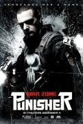 Baudėjas. Karo zona (The Punisher: War Zone)