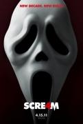 Klyksmas 4 (Scream 4)